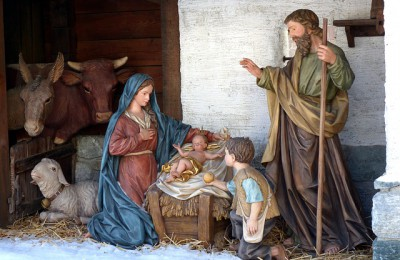 village-nativity-586796_640